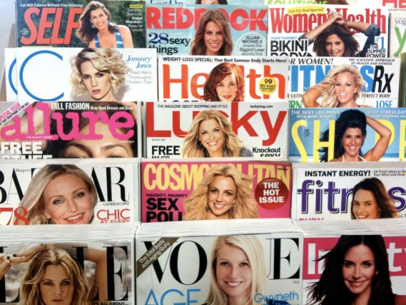 media influence on eating disorders Social media, fashion magazines, and tv have an impact on eating disorders learn what the research shows, and how much the media may increase risk.