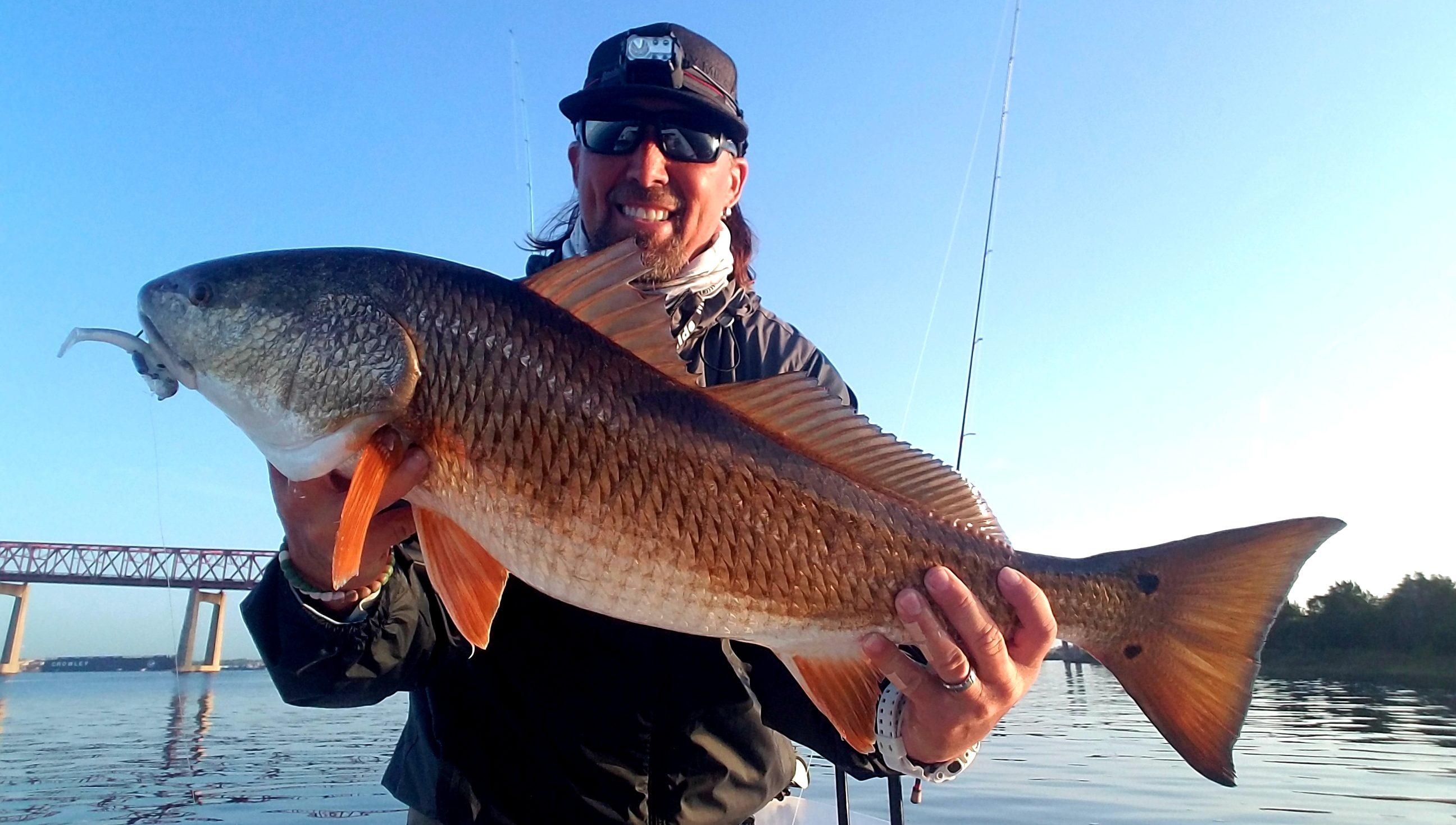 Inshore Outdoors Fishing