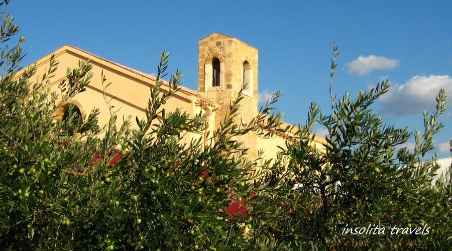 Agriturismo Baglio San Vincenzo