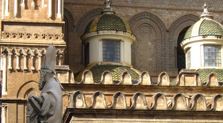 tour sicilia, palermo duomo