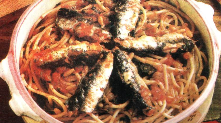 La cucina siciliana insicilia.it