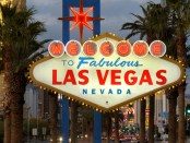 Welcome to Fabulous Las Vegas, Nevada. - Foto: Las Vegas Convention and Visitors Authority