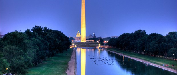 Die National Mall in Washington, DC. - Foto Destination DC