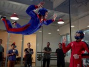 iFly in Virginia Beach. - Foto: Capital Region USA