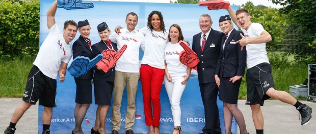 'British Airways - Entdecken Sie die Vielfalt Amerikas'. - Foto: British Airways