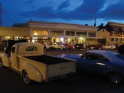 Chillin-on-Beale in Kingman. - Foto: Arizona Office of Tourism