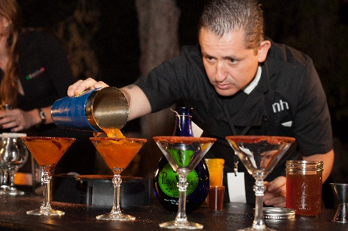 World Margarita Championship. - Foto: Arizona Office Of Tourism