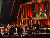 Die Grand Ole Opry in Nashville, Tennessee. - Foto: Tennessee Tourism