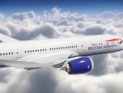British Airways schickt den 787-9 Dreamliner auf Reisen. - Foto: British Airways