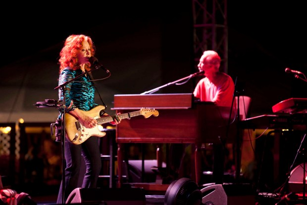 Clearwater Jazz Holiday. - Foto: Visit St. Petersburg Clearwater