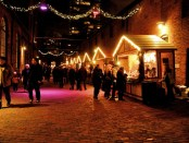 Toronto zu Weihnachten - die Alternative zu New York. - Foto: Tourism Toronto