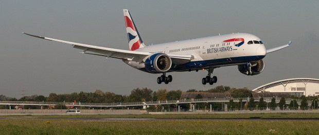 Mit dem Dreamliner zu den schönsten Destinationen. - Foto: British Airways