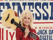 Der 2016 Official Tennessee Vacation Guide mit Dolly Parton auf dem Titel. - Foto: Tennessee Tourism
