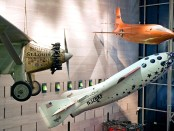 National Air and Space Museum. - Foto: Capital Region USA