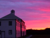 York Factory National Historic Site. - Foto: Parks Canada