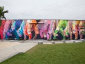 Ein echter Hingucker - die Wynwood-Walls in Miami. - Foto: Greater Miami Convention & Visitors Bureau