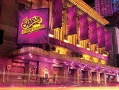 Charlie and the Chocolate Factory startet am Broadway. - Foto: The Broadway Collection
