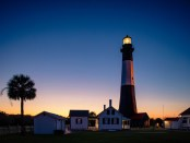 Tybee Island Lighthouse. - Foto: Georgia Department of Economic Development