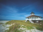 Boca Grande Lighthouse. - Foto: The Beaches of Fort Myers & Sanibel