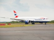British Airways stellt Dreamliner Nummer 25 in Dienst. - Foto: British Airways