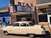 Das STAX Museum of American Soul Music in Memphis, Tennessee. - Foto: Tennessee Tourism