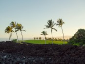 Kohala Coast Golf Waikoloa Beach Resort. - Foto: Island of Hawaii Visitors Bureau (IHVB)/Emily Dickey