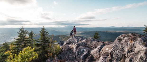 Atemberaubende Natur in Maine. - Foto: Maine Office of Tourism