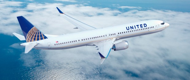 Die Boeing 737 Max9 geht bald in den Liniendienst. - Foto: United Airlines