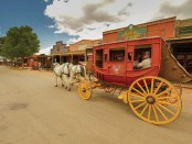 Westernfeeling in Tombstone. - Foto: Arizona Office of Tourism