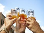 Screw City Beer Festival in Rockford, Illinois. - Foto: Rockford Area CVB