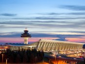 Vom Washington Dulles Interantional Airport ans Ziel gelangen. - Foto: MWAA