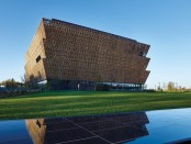 Das National Museum of African American History and Culture in Washington, DC. - Foto: Alan Karchmer