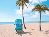 Auf nach Fort Lauderdale Beach. - Foto: Greater Fort Lauderdale CVB