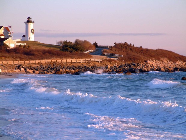 Die wild-romantische Halbinsel Cape Cod. - Foto: Cape Cod Chamber of Commerce