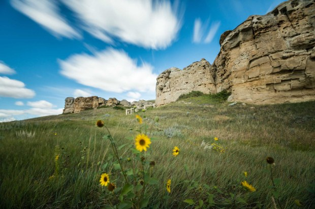 Natur pur in Alberta. - Foto: Jeff Bartlett @photojbartlett