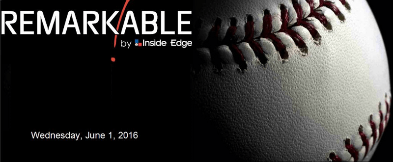 What's 'Remarkable' for Friday around MLB: