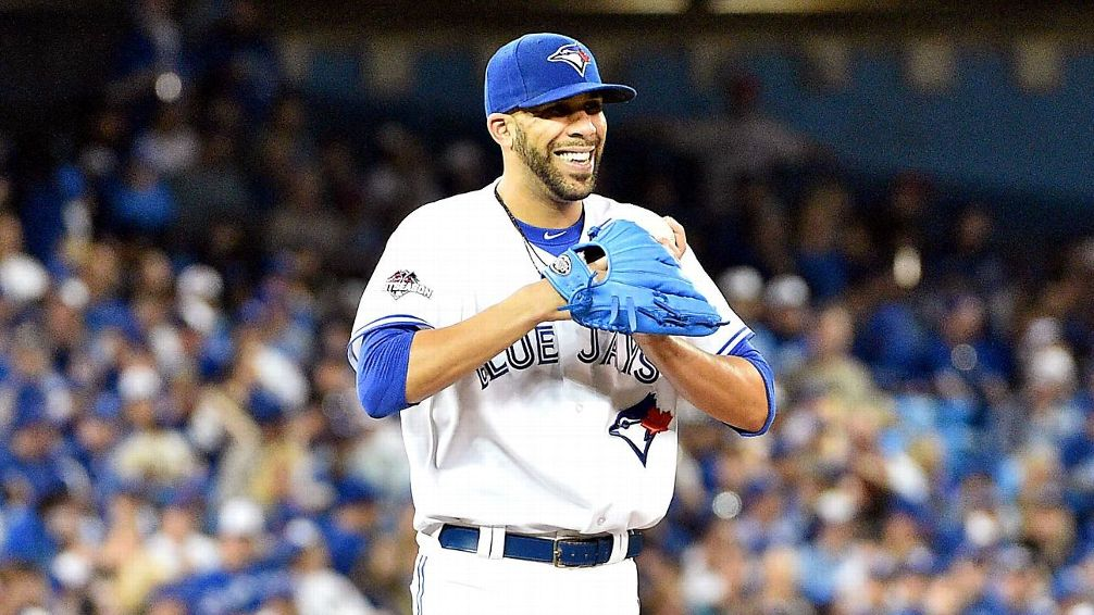 What makes David Price so good?