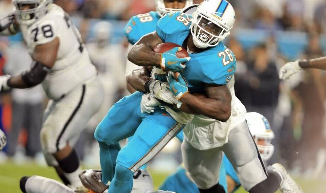 Miami Dolphins tendencies revealed, other stats suggest close Monday Night Football game