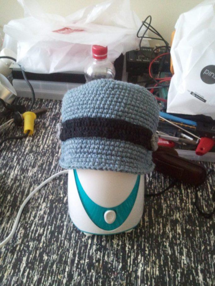 crochet chapeau pour bébé baby safe