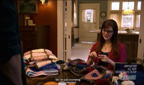 crochet reference