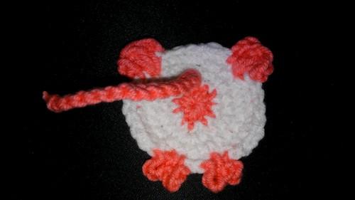 rat's ass crochet