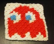 C2C #1 : Pacman Blinky