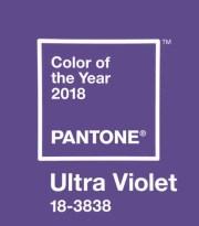 Challenge #3 : Pantone 2018, Ultra Violet