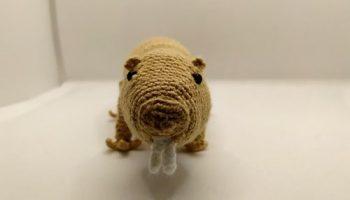 Tutoriel MARQUE PAGE SOURIS bookmark crochet mouse | Etsy | 200x350