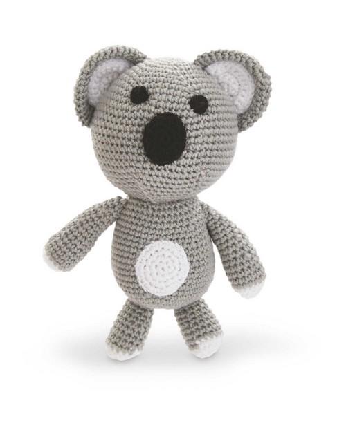 Crochet kit koala