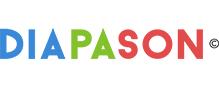 Logo diapason 2