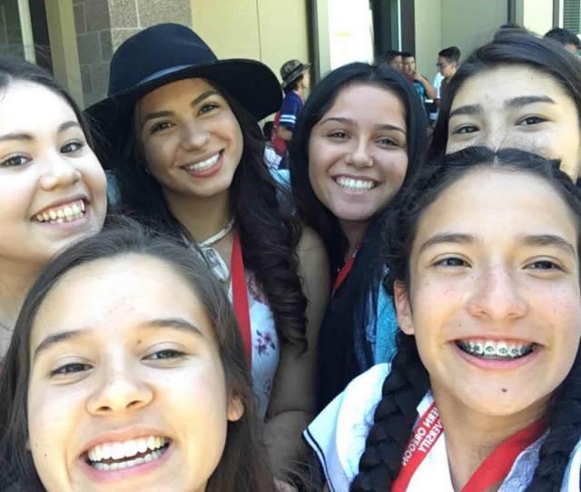 Lat Girls Group