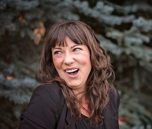 Writer & Storyteller Alicia Ashcroft