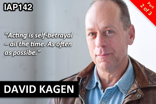 EPISODE 142: DAVID KAGEN (PART 2)