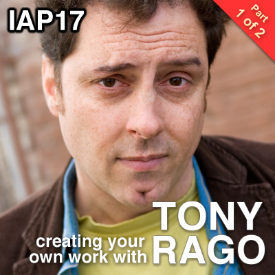 IAP17: Tony Rago (Part 1)